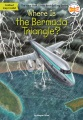 Product Where Is the Bermuda Triangle?