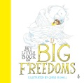 Product My Little Book of Big Freedoms