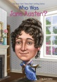 Product Who Was Jane Austen?