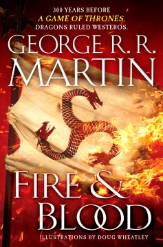 Fire & Blood George R.R. Martin