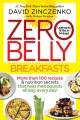 Product Zero Belly Breakfasts