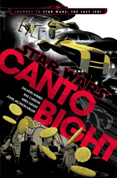 Product Canto Bight: Journey to Star Wars: the Last Jedi
