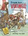 Product Stowing Away with the Vikings