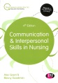 Product Communication & Interpersonal Skills in Nursing