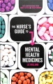 Product The Nurse's Guide to Mental Health Medicines