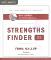 Product Strengthsfinder 2.0: From Gallup