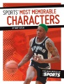 Product Sports' Most Memorable Characters