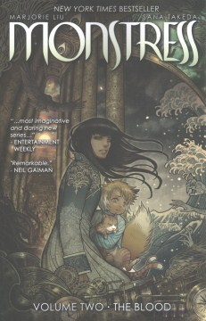 Product Monstress 2: The Blood