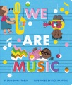 Product We Are Music