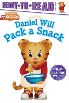 Product Daniel Will Pack a Snack