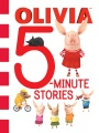 Product Olivia 5-Minute Stories