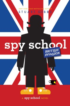 Product Spy School British Invasion