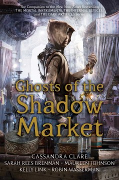 Product Ghosts of the Shadow Market