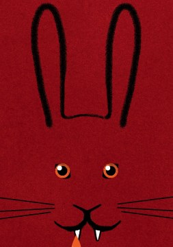 Product Bunnicula: A Rabbit-Tale of Mystery