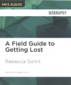 Product A Field Guide to Getting Lost