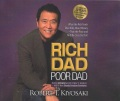 Product Rich Dad Poor Dad: What the Rich Teach Their Kids About Money - That the Poor and Middle Class Do Not!: includes PDF