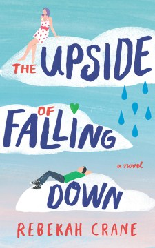 Product The Upside of Falling Down: Library Edition