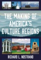 Product The Making of America's Culture Regions