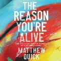 Product The Reason You're Alive
