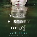 Product The Secret History of Us
