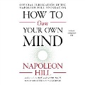 Product How to Own Your Own Mind