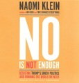 Product No Is Not Enough: Resisting Trump's Shock Politics and Winning the World We Need