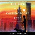Product The Girl With Kaleidoscope Eyes