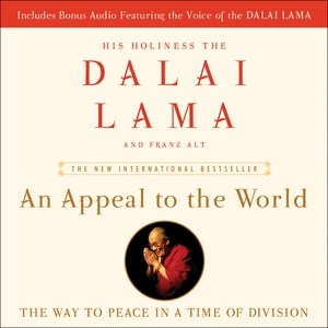 Product An Appeal to the World: The Way to Peace in a Time of Division; Library Edition