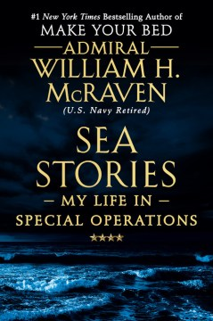Product Sea Stories: My Life in Special Operations