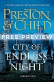 Product City of Endless Night