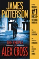 Product The People vs. Alex Cross