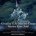 Product The Greatest U.s. Marine Corps Stories Ever Told
