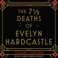 Product The 7½ Deaths of Evelyn Hardcastle