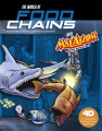 Product The World of Food Chains with Max Axiom Super Scientist: An Augmented Reading Science Experience