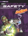 Product Lessons in Science Safety With Max Axiom Super Scientist