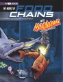 Product The World of Food Chains With Max Axiom Super Scientist: An Augmented Reading Science Experience: A 4D Book