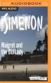 Product Maigret and the Old Lady