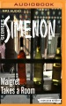 Product Maigret Takes a Room