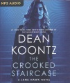 Product The Crooked Staircase: A Jane Hawk Novel