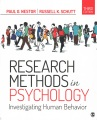 Product Research Methods in Psychology