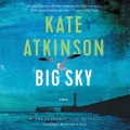 Product Big Sky: A Novel, Library Edition