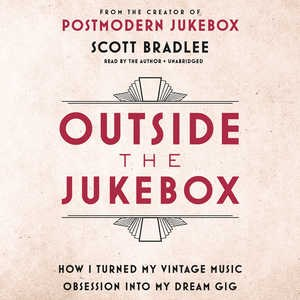 Product Outside the Jukebox: How I Turned My Vintage Music Obsession into My Dream Gig