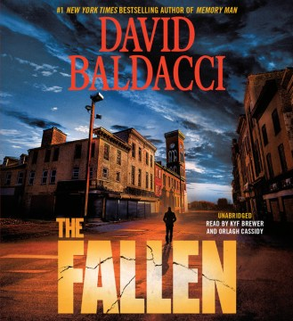 Product The Fallen