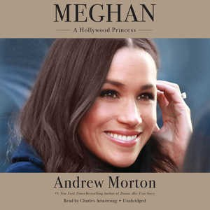 Product Meghan: A Hollywood Princess, Library Edition