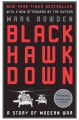 Product Black Hawk Down: A Story of Modern War