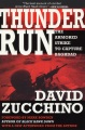 Product Thunder Run: The Armored Strike to Capture Baghdad