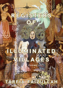 Product Registers of Illuminated Villages: Poems