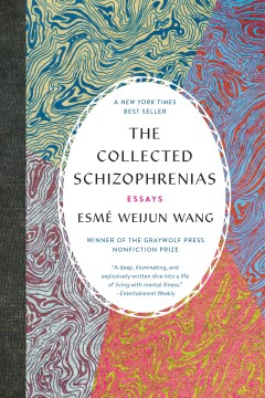 Product The Collected Schizophrenias: Essays