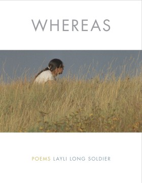 Product Whereas: Poems
