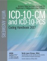Product ICD-10-CM and ICD-10-PCS 2017 Coding Handbook With